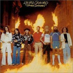 Lynyrd Skynyrd - Street Survivors (1977).
