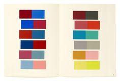 Josef Albers, Folder XXI - 1