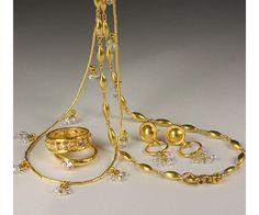 Gurhan Jewelry ö Barbara Heinrich & Reinstein Ross Collection ö Quadrum Gallery