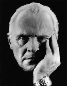 Anthony Hopkins - met him on the streets of Leicester and he was absolutely charming :)