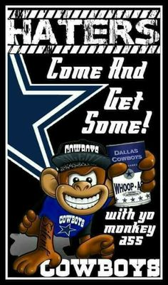 Go Cowboys!!!