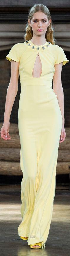 Giulietta Spring Summer 2015 Ready-To-Wear collection