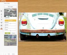 PicMonkey app - awesome free photo editing