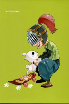 Fairy Tail volume 50 postcard