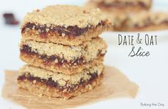 A recipe passed down generations from the Scott side of my family. Buttery oat shortbread base layered with a sweet filling of caramel-li...