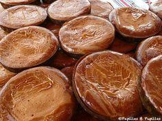 Gâteau basque, la vraie recette