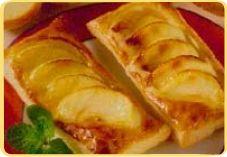 Recept voor Appelgebak