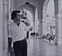 john robshaw ... so handsome