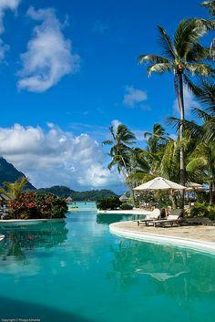 Pearl Beach - Bora Bora