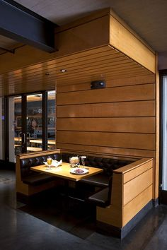 Image result for wood bar soffit restaurant