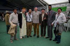 True universal religion islam ahmadiyat