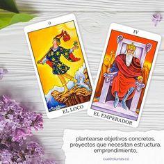 Tarot Learning, Tarot Cards, Wicca, Chakras, Reading, Poker, Eco Friendly, Amor, Reiki Symbols
