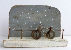 By Kirsty Elson Designs, from her blog: sixty one A