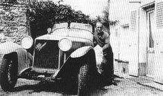 Blaise Cendrars,  de son vrai nom Frédéric Louis Sauser, est un écrivain français dorigine suisse, né le 1er septembre 1887 à La Chaux-de-Fonds, dans le canton de Neuchâtel (Suisse). Il est mort à Paris le 21 janvier 1961. À ses débuts, il a brièvement utilisé les pseudonymes de Freddy Sausey, Jack Lee et Diogène.