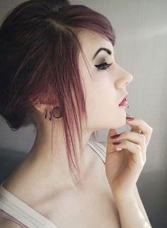 Beautiful Piercing Models