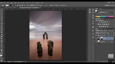 In this tutorial you will learn how to replace the sky from one image for a sky from a different image in Photoshop. Relevant links: Download my free Easy Pa...