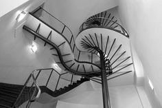 Stunning Images of Spiral Staircase