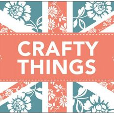 Our Crafty Things - Buy handmade direct from the makers! Fabulous, creative and crafty things that we love, from independent sellers and small businesses across the UK. www.ourcraftythings.co.uk