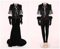 Yennefer Expensive cosplay costume with skirt from The Witcher 3: Wild Hunt… #cosplay #cosplayer #cosplaying #cosplays #cosplayers #cosplaywip #cosplaygirl #cosplaylover #cosplaygirls #cosplayboy #cosplaylife