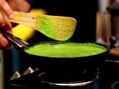 Asparagus+&+Coconut+Soup - NDTV