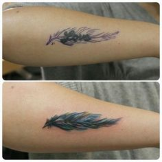 51 trendy tattoo feather cover up love