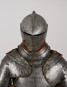 Italian - Armor for the Duke of Medina Sidonia