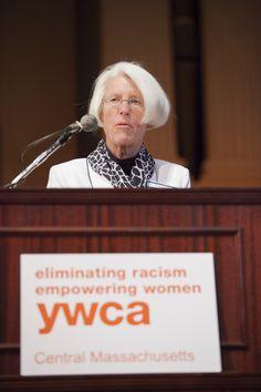 2013 Tribute to Women - Katharine F. Erskine Awards