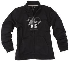 Intéressé(e) par notre rubrique Sportswear ? Profitez de nos promotions enfant de -30% à -50%*. Visitez également notre boutique Vêtements de sport.  Oxbow Jauri Sweat zippé garçon Noir 10 ans Oxbow, http://www.amazon.fr/dp/B009NBEE40/ref=cm_sw_r_pi_dp_4gYfsb16WDE55