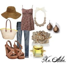 Untitled #18, created by ashe-mcgary on Polyvore