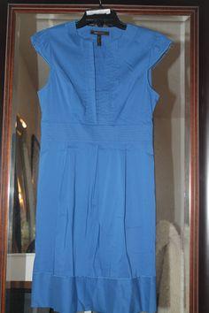 Blue Dress $57.00