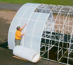 3.5mm XP Polyethylene Panels