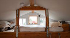 Mini Haus von Michelle de la Vega 4