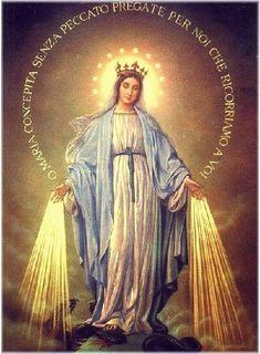 La devoción comúnmente conocida como la de la Medalla Milagrosa debe su origen a Zoé Labouré, un miembro de las Hijas de la Caridad de S...