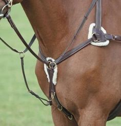 Breastplates | HorseLoverZ