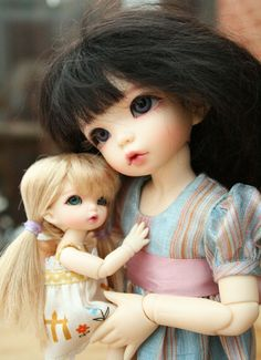 LittleFee Ante with PukiFee Ante