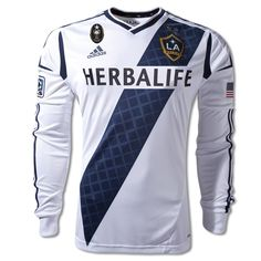 New 2012 Galaxy Home Jersey