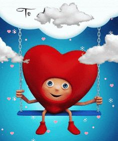Hug Gif, Gif Animé, Animated Gif, Romantic Gif, Romantic Pictures, Monkey Gif, Love Heart Gif, Emoji Movie, I Love Snow