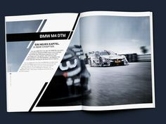 BMW Motorsport Magazine - Serviceplan Group