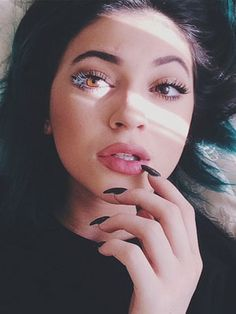 Mimic the Muse: Kylie Jenner