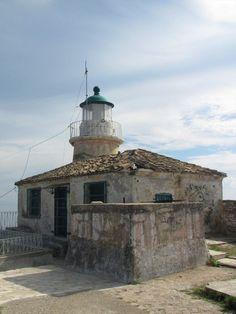 Akra Sidero - Kerkyra, Corfu, Greece