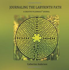 This is an amazing way to journal whether it's reflecting on the labyrinth walk or just every day. Great promps all throughout the book. Highly recommend Journaling the Labyrinth Path by Catherine Anderson http://www.amazon.com/dp/098852712X/ref=cm_sw_r_pi_dp_Wezvub0Y01XGP