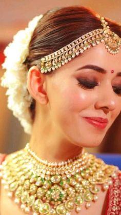 Simple Bridal Makeup, Bridal Makeup Images, Wedding Eye Makeup, Indian Wedding Makeup, Best Bridal Makeup, Bridal Makeup Looks, Bride Makeup, Bridal Looks, Bridal Beauty