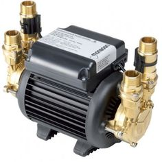 Example of an RGDFL pump (picture for illustration only)
