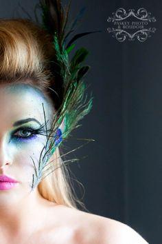 Creative Makeup | Paskey Photo & Boudoir