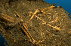 10 Mysterious Graves That Defy Explanation - Listverse