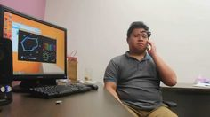 Watch an EEG With An Arm Levitation Happening in Singapore