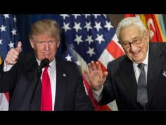Kissinger Offers Russian Olive Branch To Trump - https://wp.me/p6uZrJ-9Sq