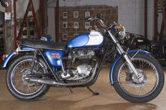 US $2,075.00 Used in eBay Motors, Motorcycles, Triumph