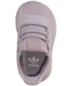 adidas boys' tubular shadow knit casual sneakers from finish line