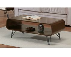 Buy Coffee Table - This Retro Coffee Table Design Will Add Style and Pizazz to Your Home Décor. The Unique Design Coffee Table Is a Great Accent for Your Modern Interior Guaranteed! - Topvintagestyle.com ✓ FREE DELIVERY possible on eligible purchases